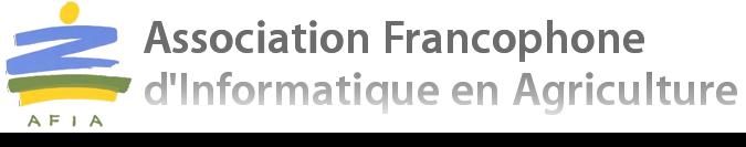 AFIA – Informatique Agricole